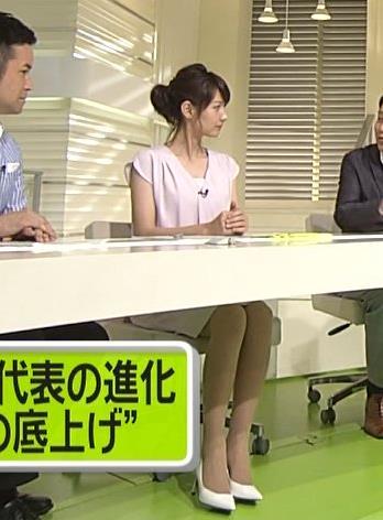 小正裕佳子 胸チラ画像6