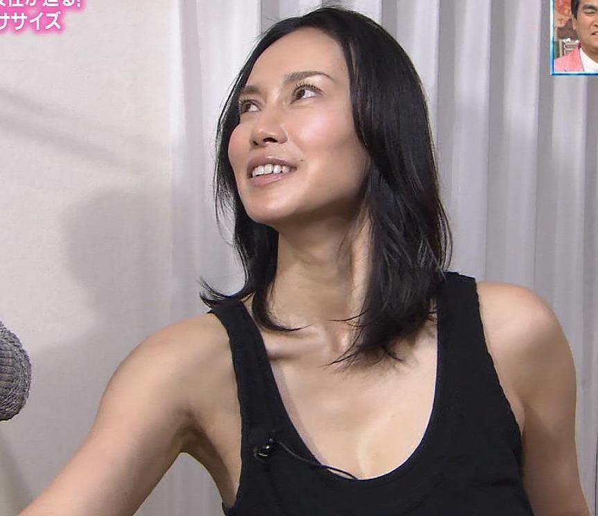 中谷美紀 エロ画像4