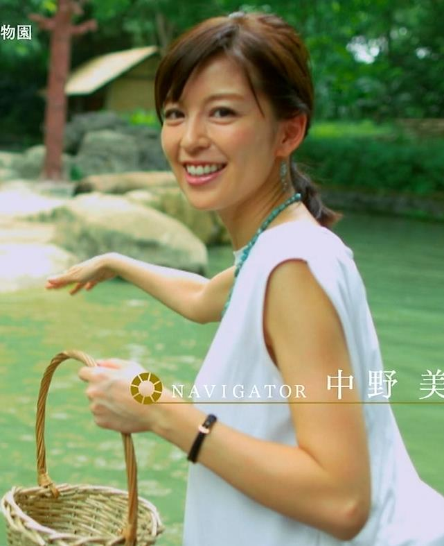 中野美奈子 画像3