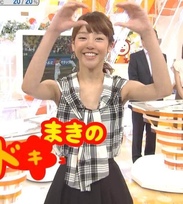 岡副麻希 パンチラ画像6