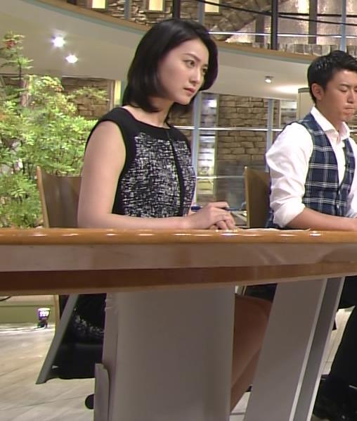小川彩佳 画像7