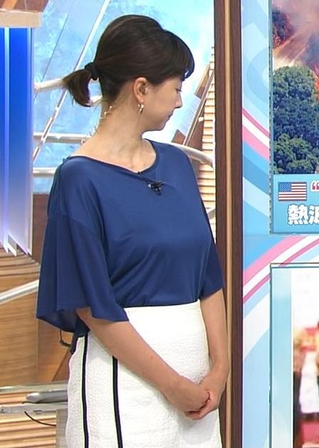菊川怜 巨乳画像4