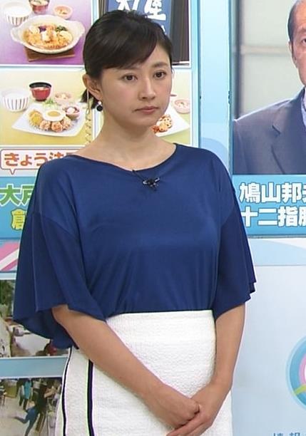 菊川怜 巨乳画像6