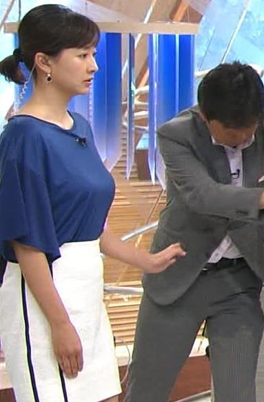 菊川怜 巨乳画像7