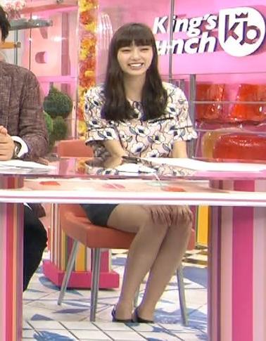 新川優愛 画像7