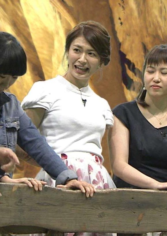 八田亜矢子 画像11