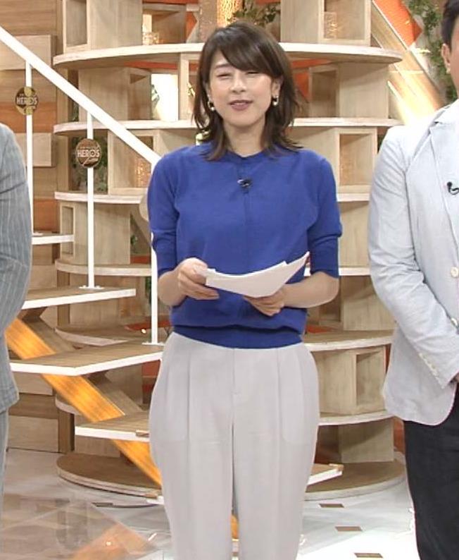 加藤綾子 画像10