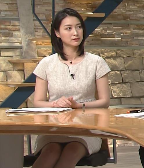 小川彩佳 画像3