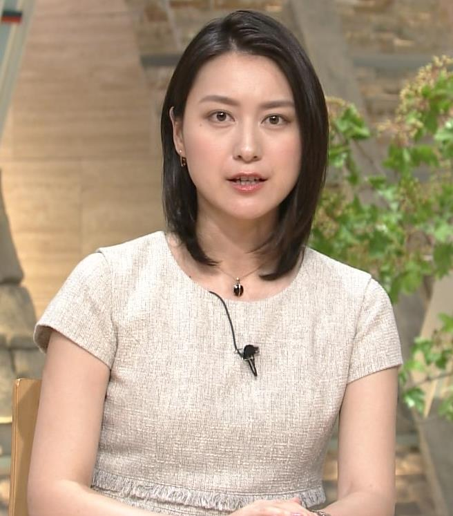 小川彩佳 画像6