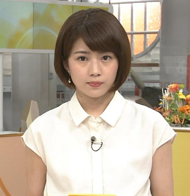 田中萌 ワンピース画像3