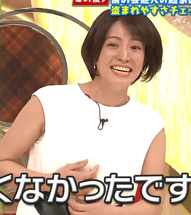 赤江珠緒 おっぱい画像10