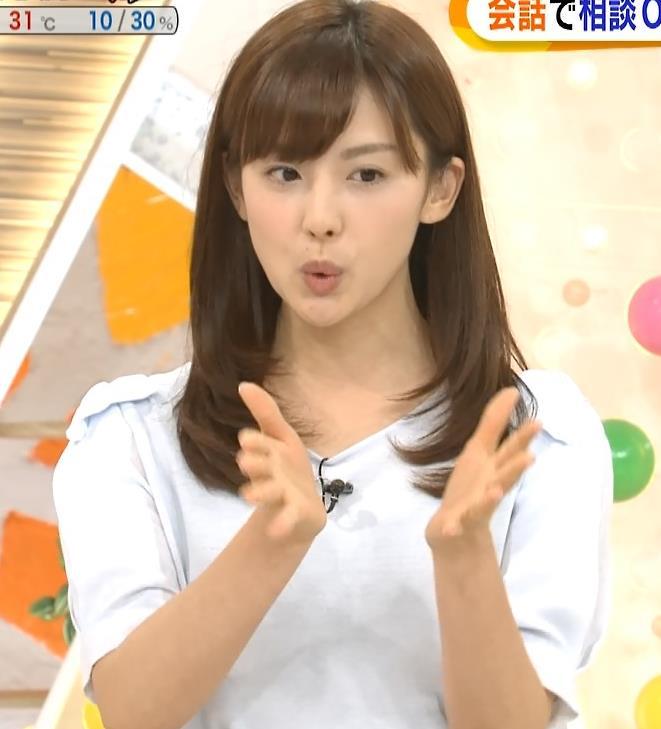 宮司愛海 胸チラ画像5