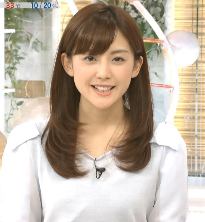 宮司愛海 胸チラ画像6