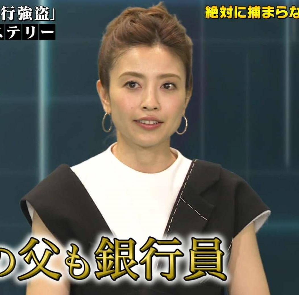 片瀬那奈 ミニスカート画像6