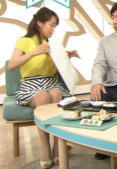 片山千恵子 パンチラ画像4