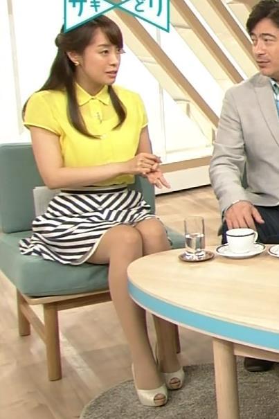 片山千恵子 パンチラ画像7