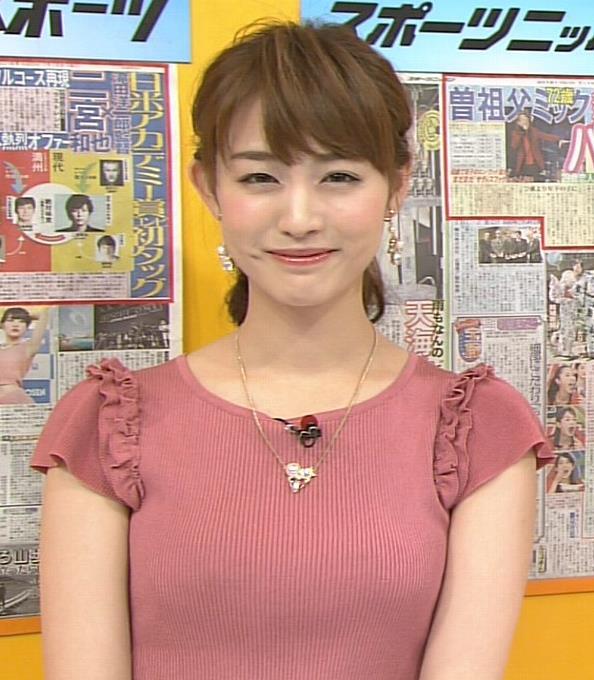 新井恵理那 巨乳画像4