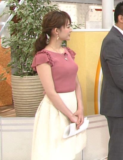 新井恵理那 巨乳画像5