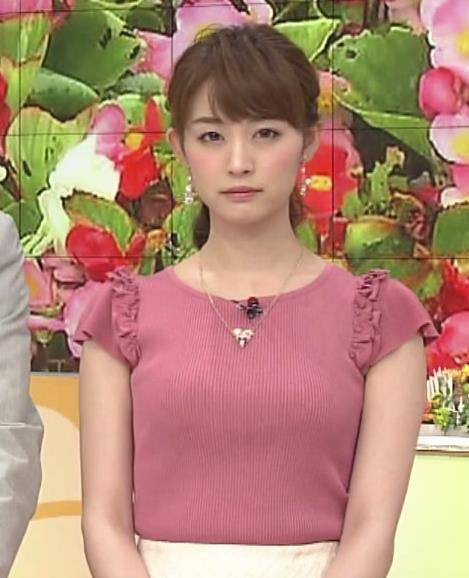 新井恵理那 巨乳画像6