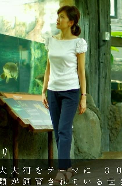中野美奈子 おっぱい画像2