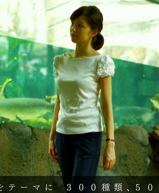 中野美奈子 おっぱい画像3