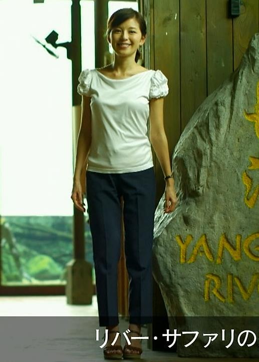 中野美奈子 おっぱい画像5