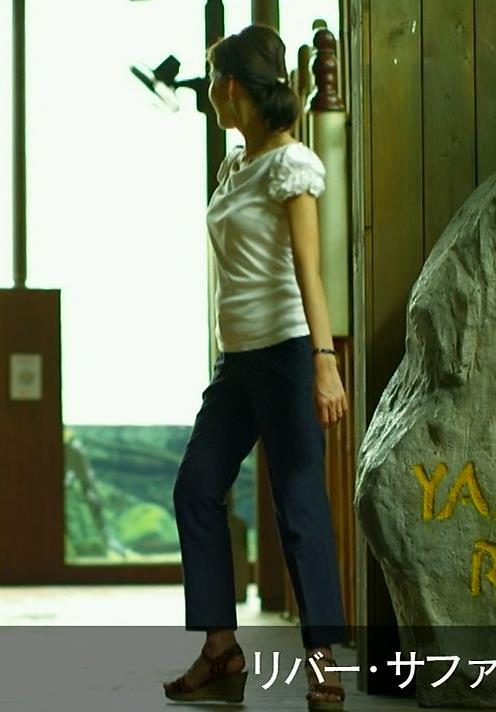 中野美奈子 おっぱい画像6