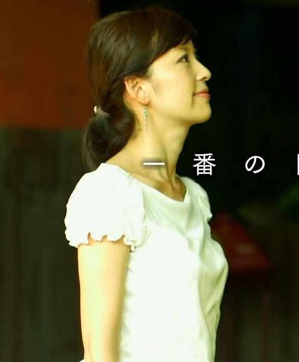 中野美奈子 おっぱい画像8