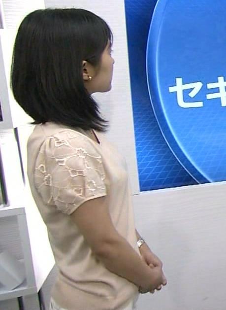 近江友里恵 尻画像2