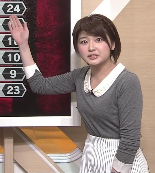 渡邉唯 巨乳画像6