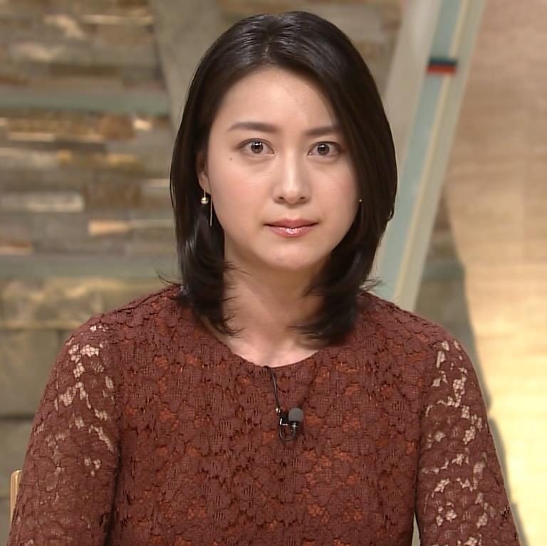小川彩佳 画像2