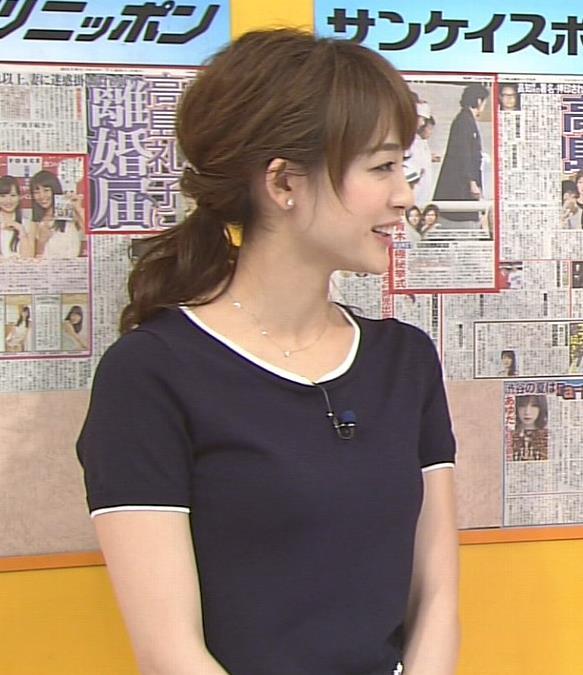 新井恵理那 画像3