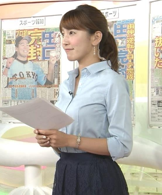 小澤陽子 画像2