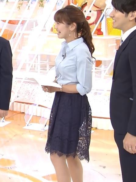 小澤陽子 横乳画像12