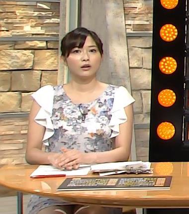 久冨慶子 パンチラ画像5