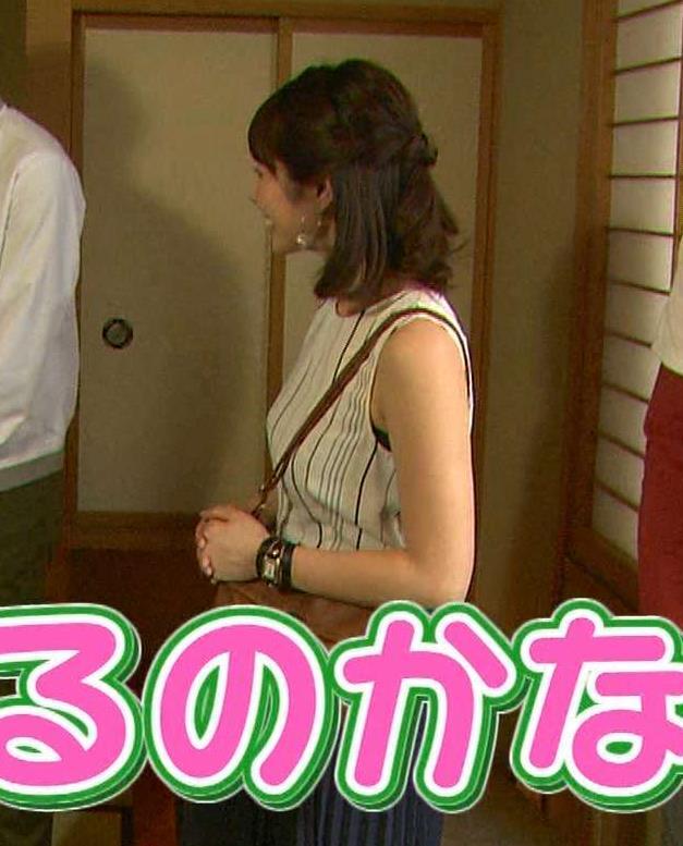 谷桃子 横乳画像6