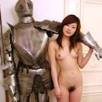 日本美女モデル Kahoru  セクシーヌード画像