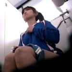 バレーボール大会中の高校体育館の女子トイレに盗撮目的で侵入した男子高校生を逮捕