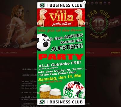 FKK Villa 1