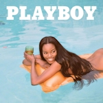 「Playboy's 2016 Playmate of the Year」は Eugena Washington(ユージーナ・ワシントン)に決定