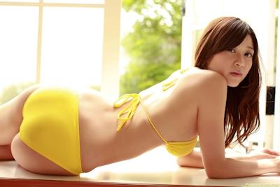 高橋亜由美 ビキニ画像 10