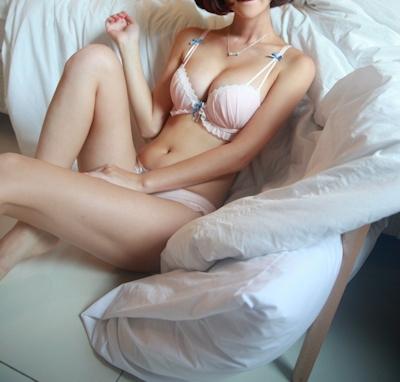 韓国美女モデル セクシーランジェリー画像 10
