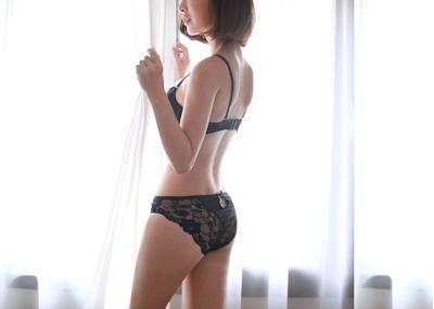 韓国美女モデル セクシーランジェリー画像 25