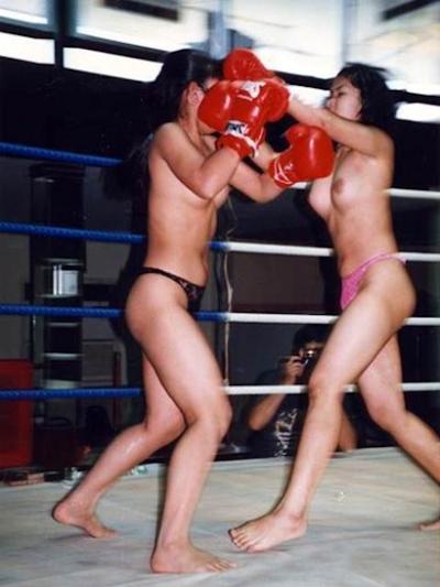 Boxing Porn 77