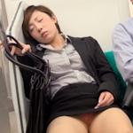 「盗撮の準備をしていただけ」 電車内で女性のスカートの中を盗撮しようとした愛知県職員を逮捕