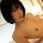 鈴村あいり セクシーヌード画像5