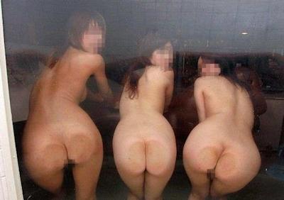 ギャル 悪ノリセクシー画像 13