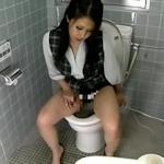 盗撮目的で市役所の女子トイレにカメラを設置した岐阜・羽島市職員を書類送検