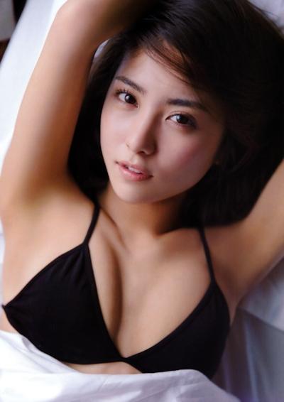 石川恋 ビキニ画像 24