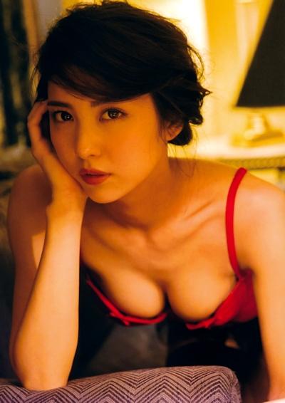 石川恋 ビキニ画像 28